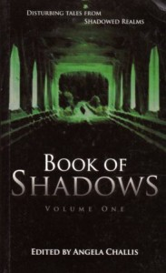 Cover of Book of Shadows Volume One