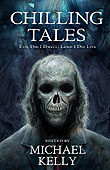Chilling Tales cover