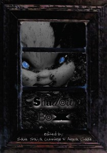 Cover of Shadow Box e-Anthology