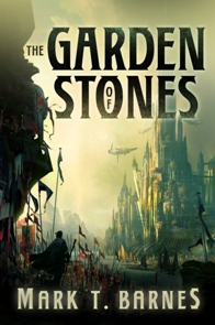 Cover Garden of Stones mini