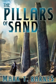 Cover The Pillars of Sand mini