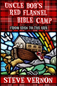 Uncle Bob's Red Flannel Bible Camp mini