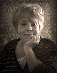 Carole Gill headshot sepiavict95