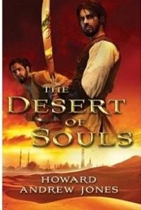 HAJ Desert of Souls